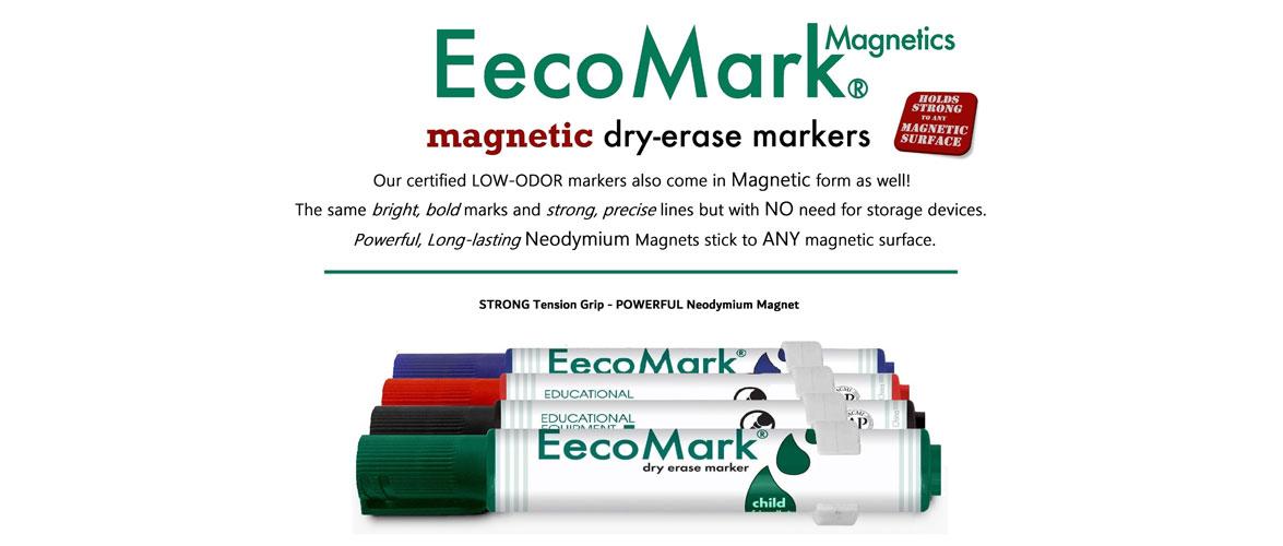 MAGNETIC MARKER PACKS
