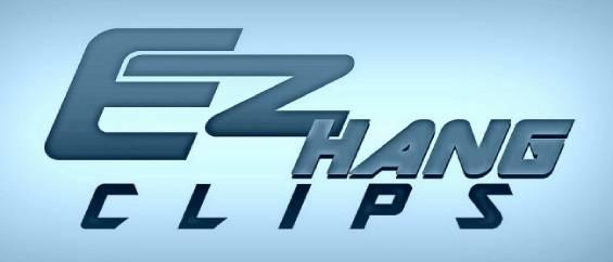 EZ HANG CLIPS