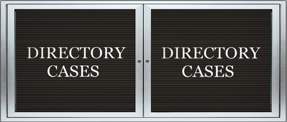 Directory Cases