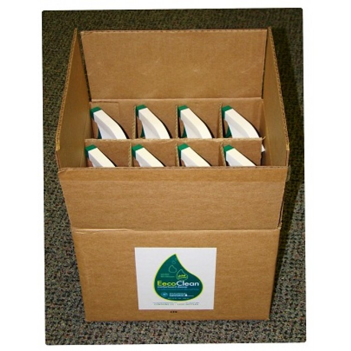 Eeco Clean Board Cleaner - Case of 12 Spray Bottles