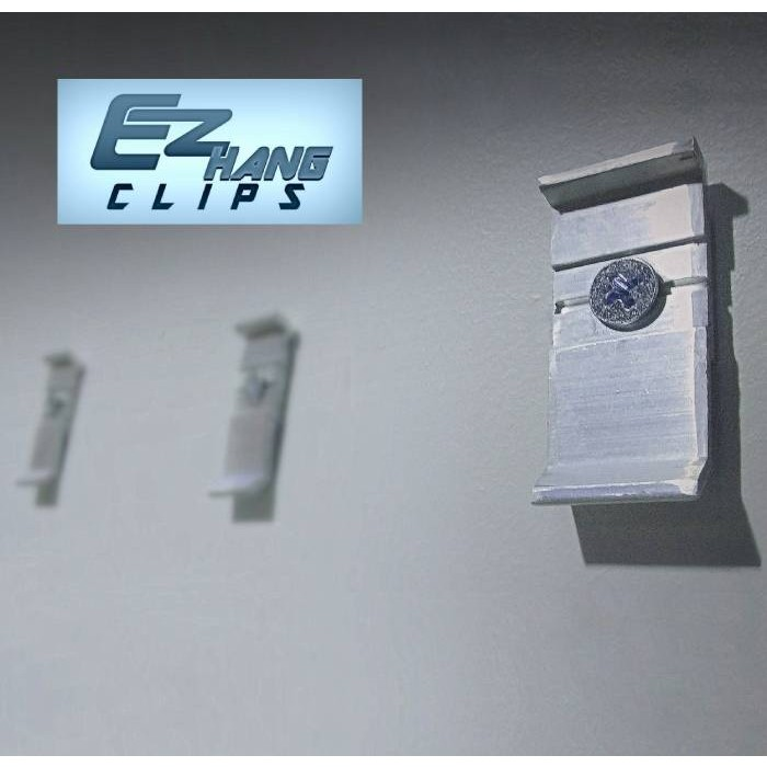 EZ-Hang Bracket System