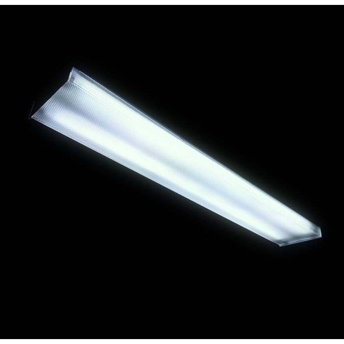 LIGHT FIXTURE- LED or FLRSNT-4