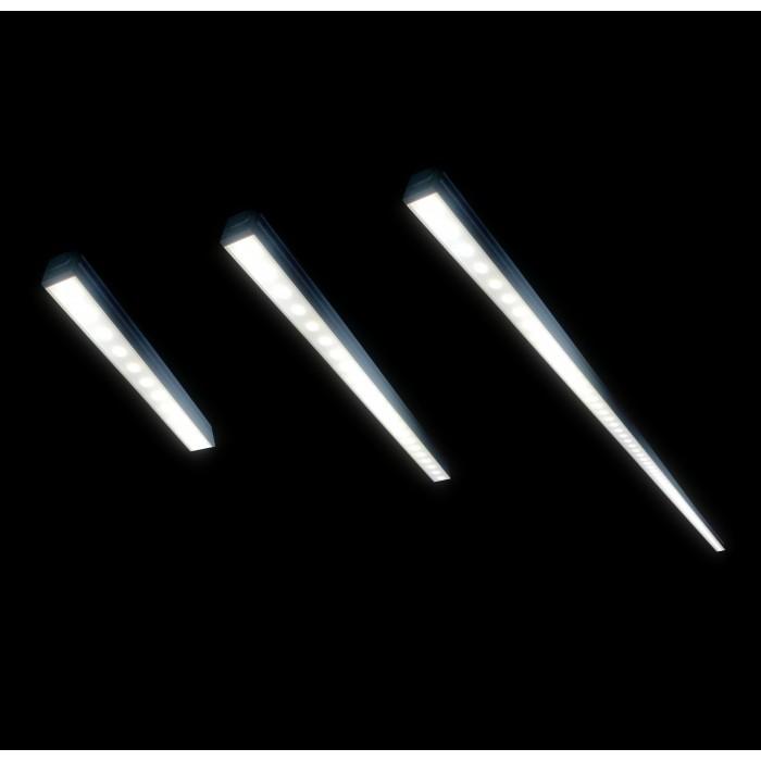 LED ARRAY IN - 1' 2' 4' LENGTHS