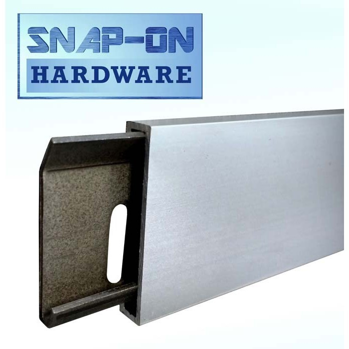 Snap-on Fasteners -TRIM & TRAY